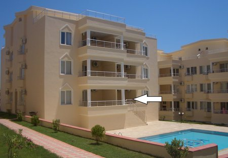 Apartment in Didim, Turkey