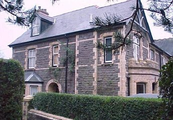 Apartment in United Kingdom, Castle (Abergavenny)