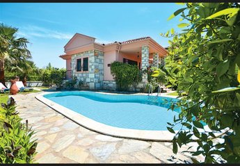 Villa in Turkey, Okcular Dalyan