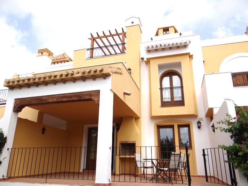 Villa in Spain, La Manga Club