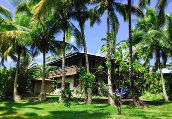 House in USA, The Big Island