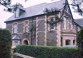 Apartment in United Kingdom, Castle (Abergavenny)