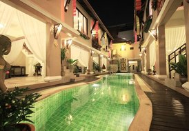 Villa in Pattaya, Thailand
