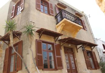 4 bedroom Villa for rent in Rhodes Old Town
