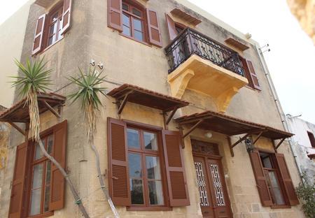 Villa in Rhodes Old Town, Rhodes