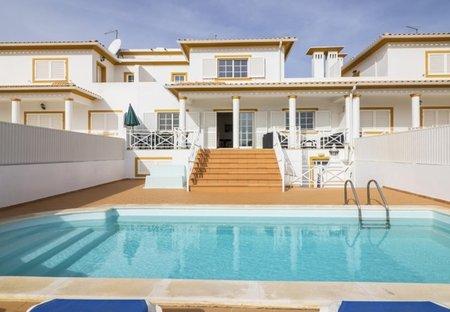 Villa in Brejos, Algarve