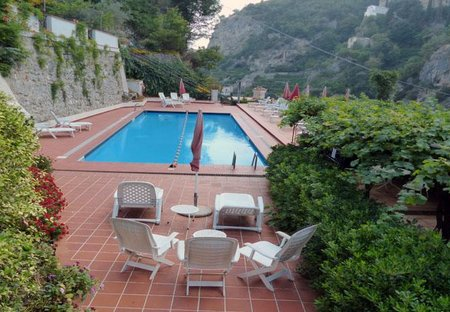 Apartment in Ravello, Italy