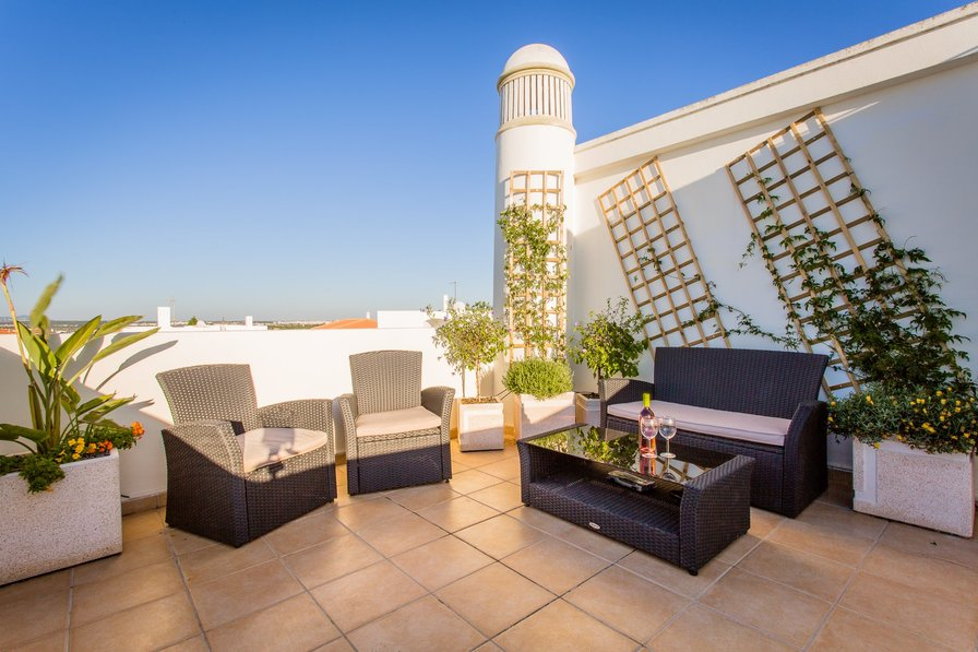 Owners abroad NEW! Casa d' Cor, Albufeira