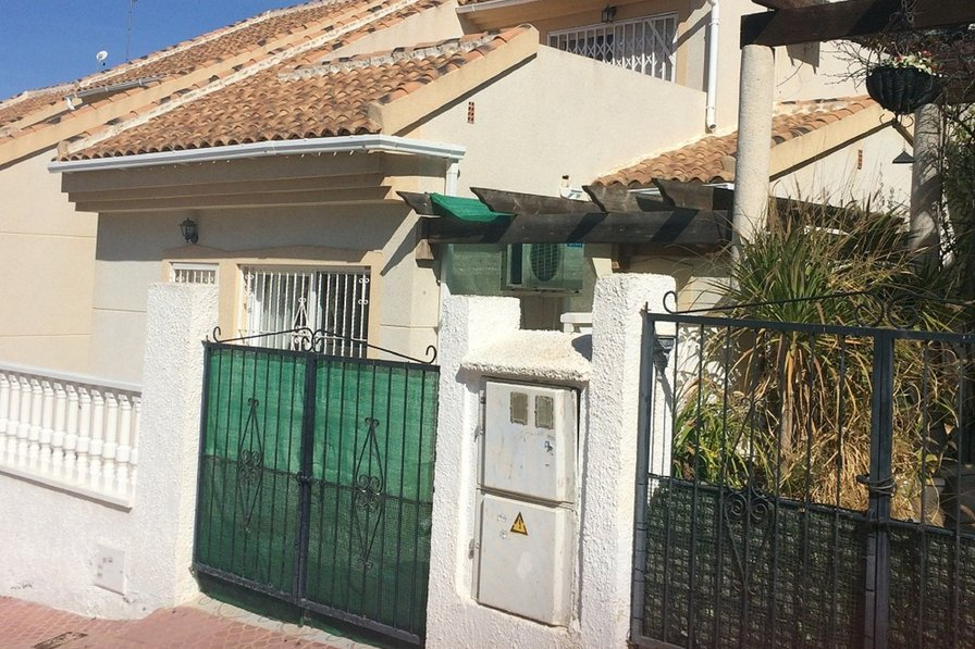 Town house in Spain, Rojales