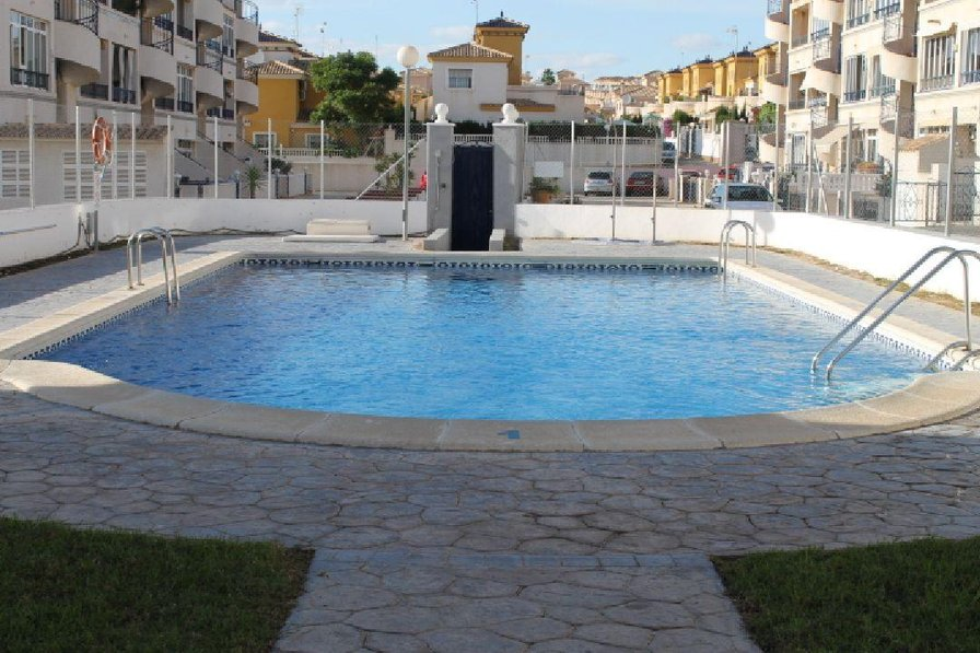 Ground floor apartment La Cinuelica L174