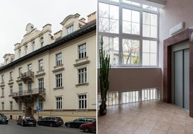 Apartment in Malopolskie, Poland