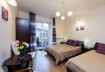 3 bedroom Apartment for rent in Krakow