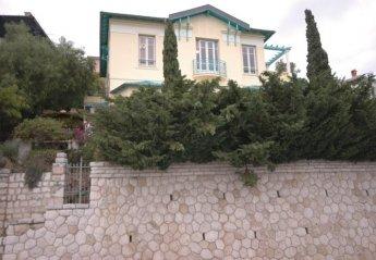 Villa in France, Diables Bleus
