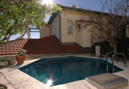 Villa in Diables Bleus, the South of France