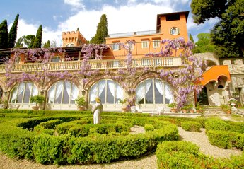 7 bedroom Villa for rent in Florence