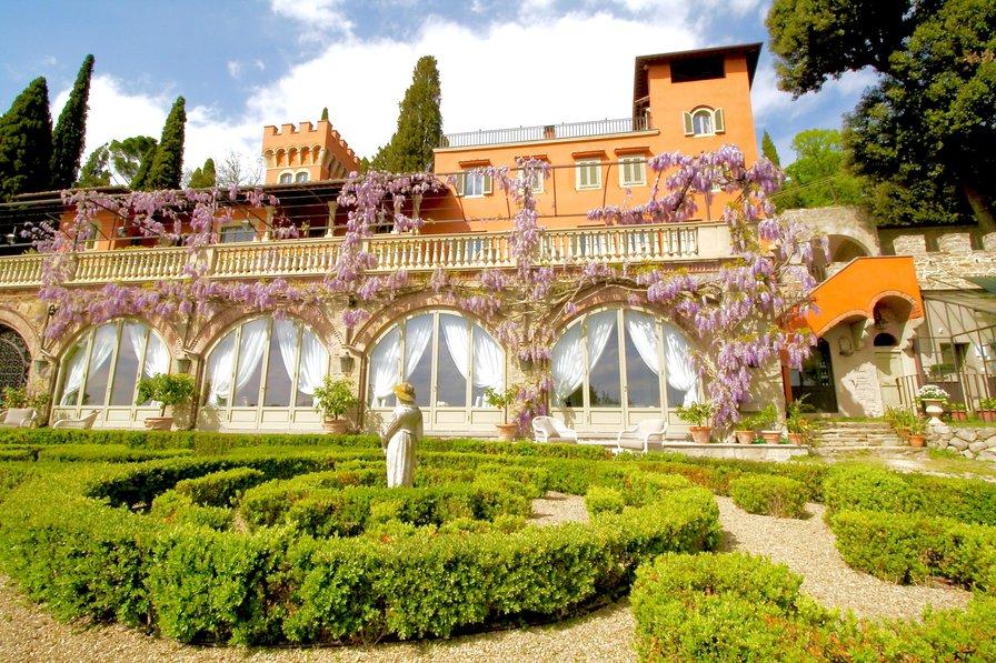 Villa in Italy, Rifredi