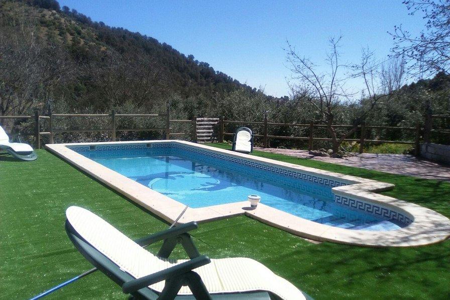 Villa in Spain, Montefrío