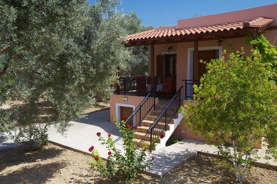 Villa in Greece, Pagkalochori