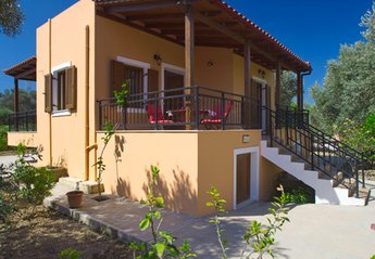 2 bedroom Villa for rent in Asteri