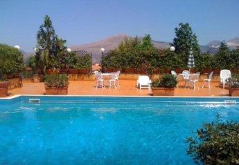 Villa in Italy, Partinico