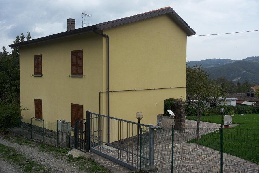 Villa in Italy, Porretta Terme