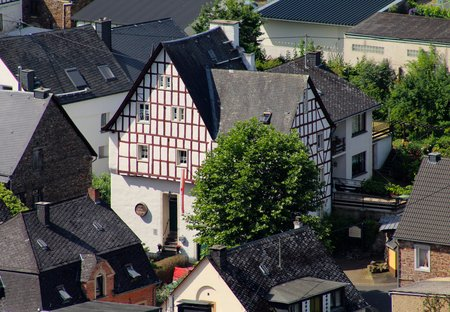 Apartment in Ellenz-Poltersdorf, Germany