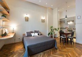 Studio Apartment in Malopolskie, Poland