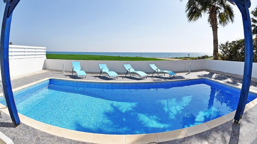 Oceanview Villa 202