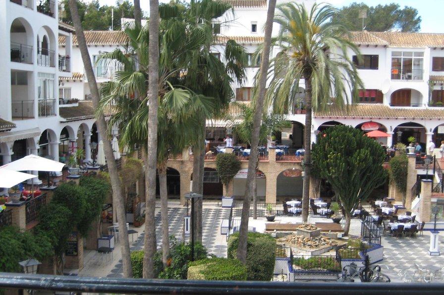 Apartment in Spain, Villamartin
