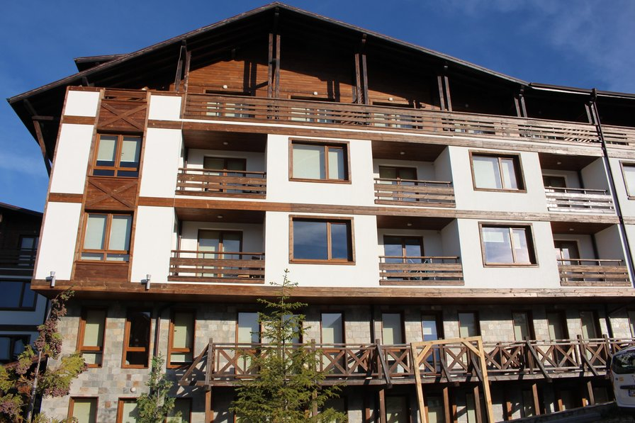 Apartment in Bulgaria, Bansko