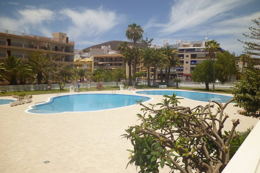 Achacay - Lovely 2 bed with balcony