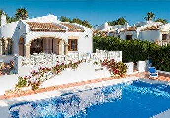 Villa in Spain, Entrepinos