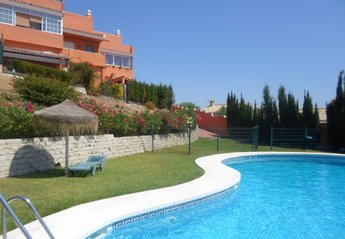 4 bedroom House for rent in Benalmadena