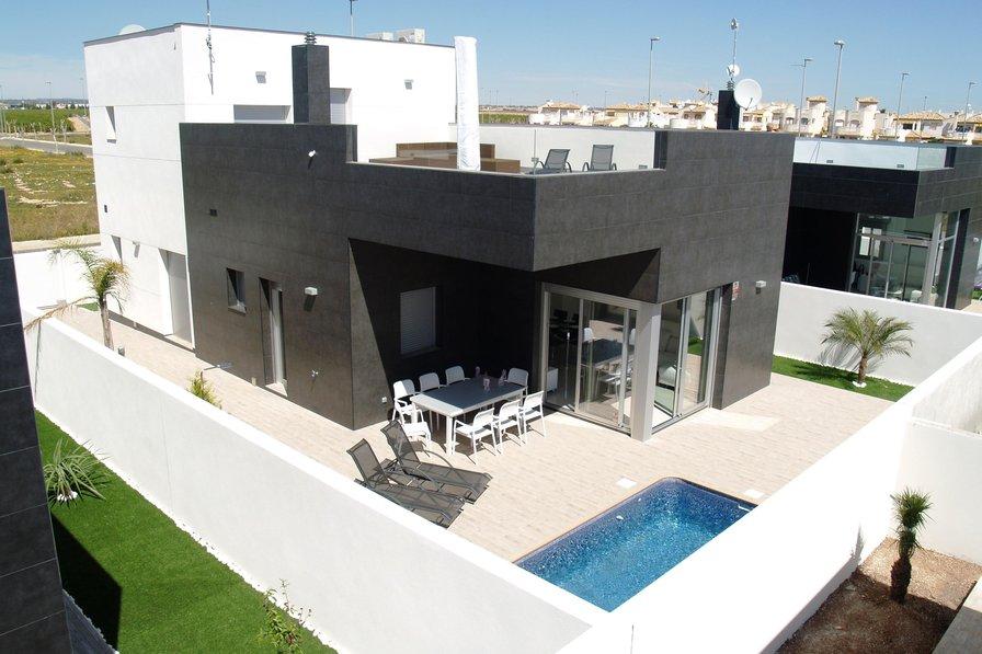 Villa in Spain, Pilar de la Horadada