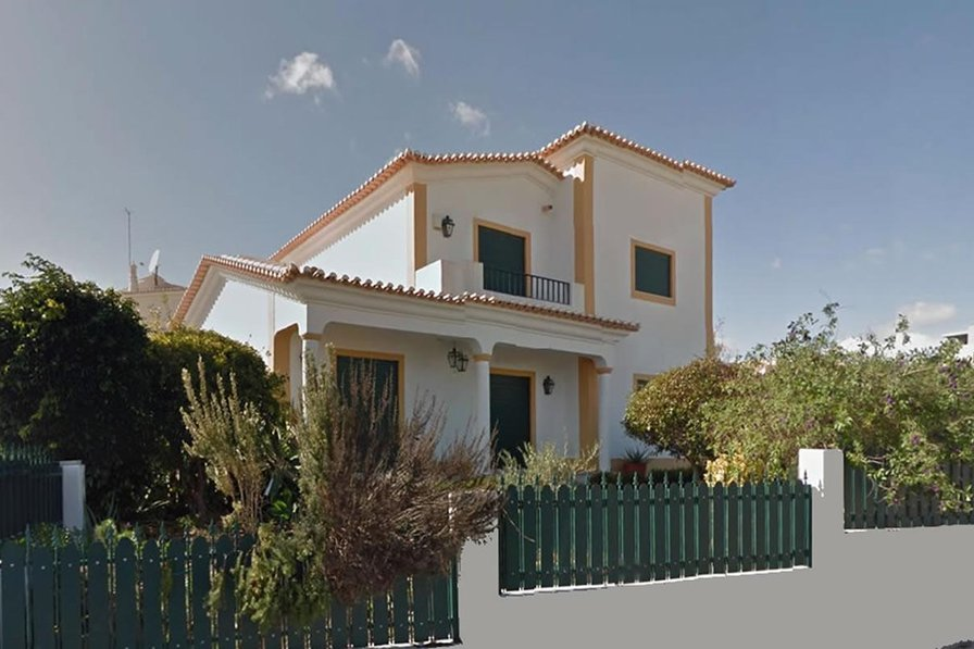 Casa Olival - 4 bed villa with pool, close to beach,