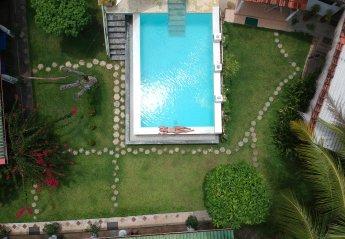 5 bedroom Villa for rent in Unawatuna