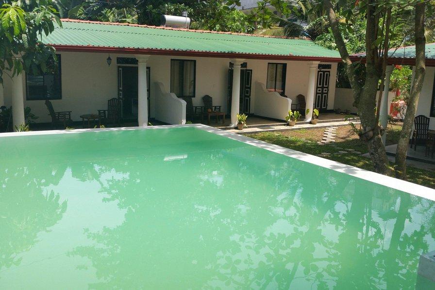 Nature Villa Retreat