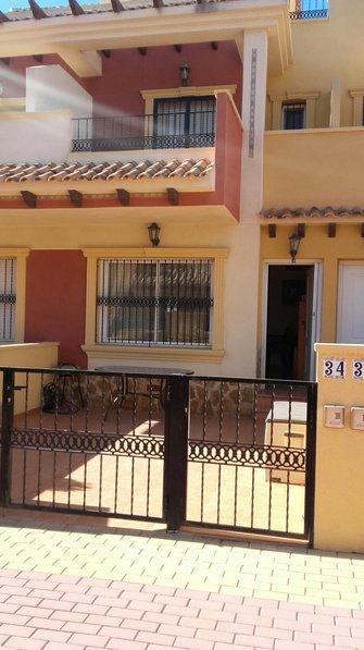 Town house in Spain, Villamartin