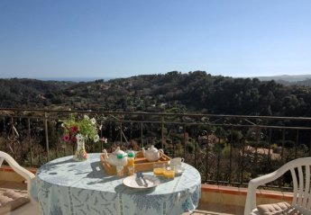 0 bedroom Villa for rent in Vence