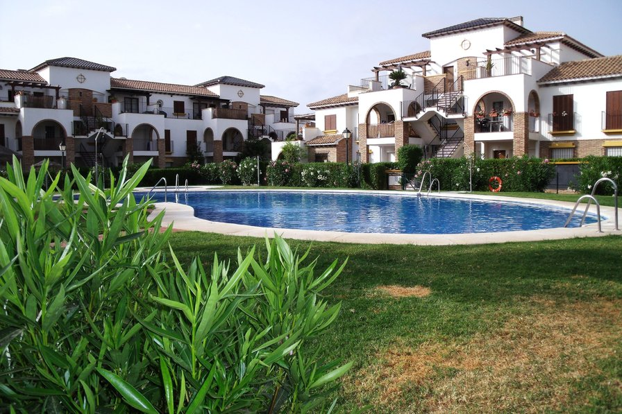 Apartment in Spain, Puerto Rey