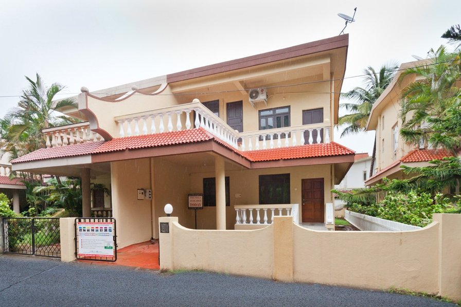 Phase 7 Private, Spacious, Luxurious Villa, 2 mins walk to beach