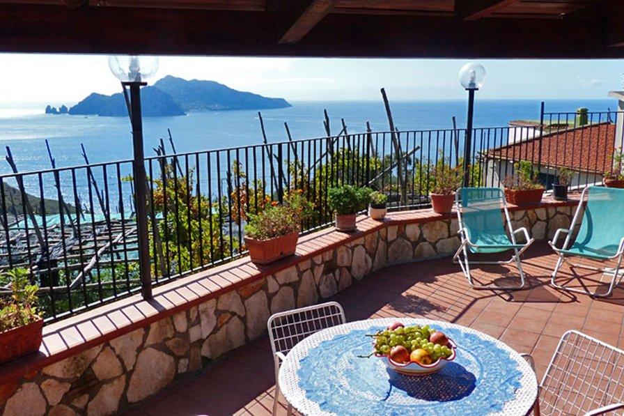 Apartment in Italy, Termini