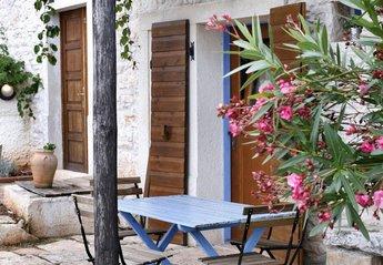 Villa in Croatia, Peruski