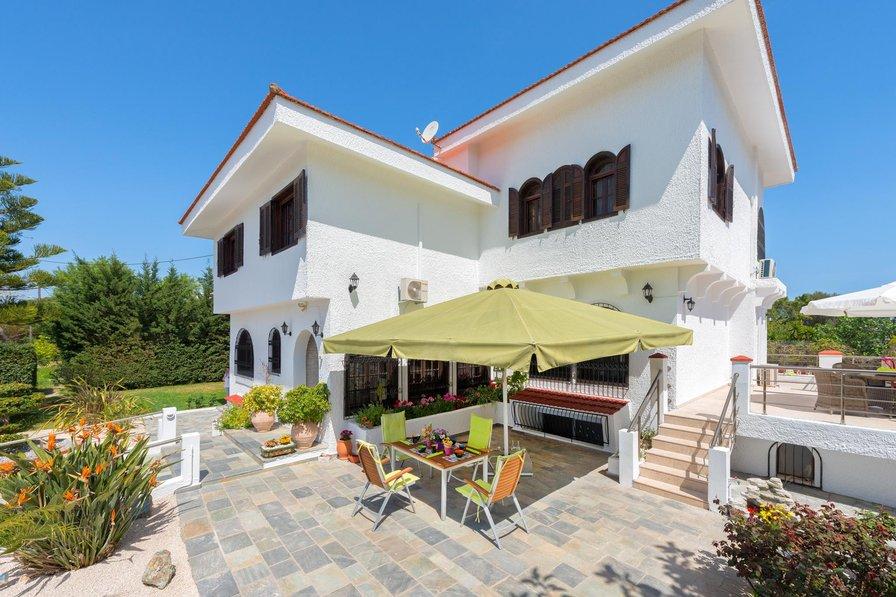 Villa in Greece, Greece