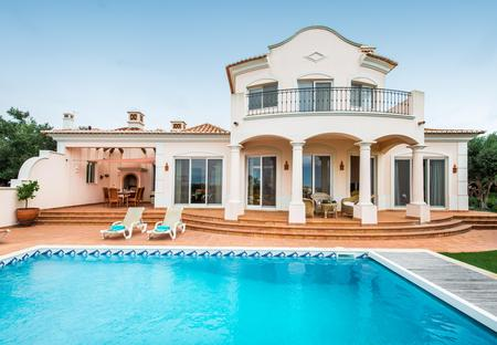 Villa in Martinhal, Algarve