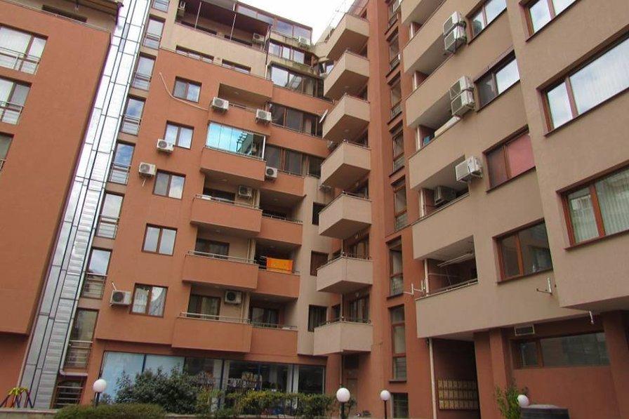 Apartment in Bulgaria, Burgas
