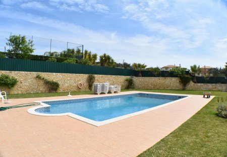Town House in Albufeira, Algarve