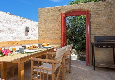 Cottage in Symi, Greece