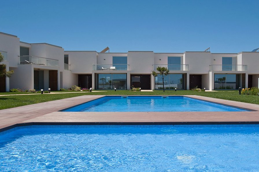 Villa in Portugal, Sagres