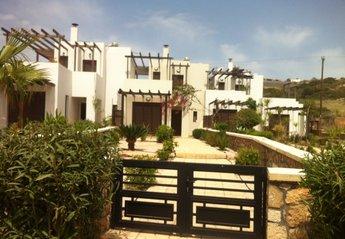 Villa in Greece, Kiotari